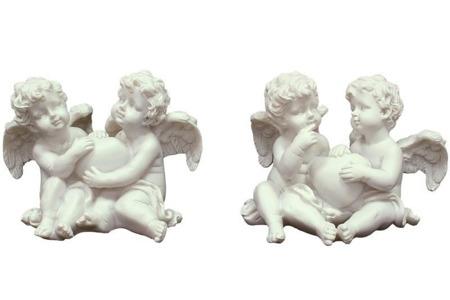 Anioły białe