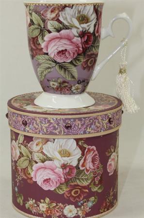 Kubek z Porcelany 11cm x 12cm x 8,5cm