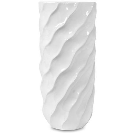 Wazon ceramika wys. 36cm x 16cm x 16cm