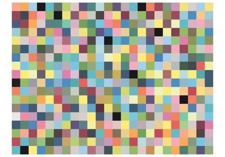 Fototapeta - Piksele