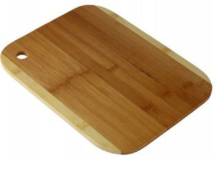 Deska do krojenia bambusowa 20x15x0,85 cm