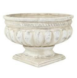 Donica ceramiczna gaja 14,5x22x22