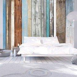 Fototapeta - Ułożone kolory