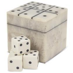 Gra Kości W Pudełku