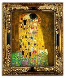 Obraz - Gustav Klimt reprodukcja 27x32cm