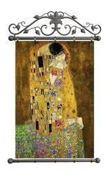 Obraz - Gustav Klimt reprodukcja 70x115cm