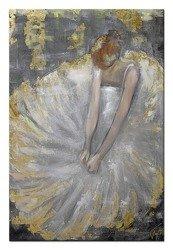"""Obraz """"Inne"""" - olejny, ręcznie malowany 60x90cm"""