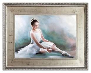 Obraz - Inne - olejny, ręcznie malowany 82x102cm