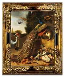 Obraz - Kopie mistrzów malarstwa 27x32cm