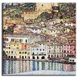 Obraz - Kopie mistrzów malarstwa 40x40cm