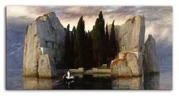 Obraz - Kopie mistrzów malarstwa 90x45 cm