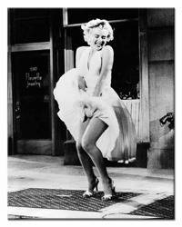 "Obraz ""Marilyn Monroe"" reprodukcja 40x50 cm"