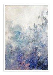 """Obraz """"NOWOŚCI"""" - olejny, ręcznie malowany 63x93cm"""