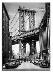 "Obraz ""New York"" reprodukcja 50x70 cm"