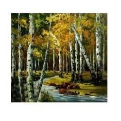 Obraz Pejzaż  50 x 70