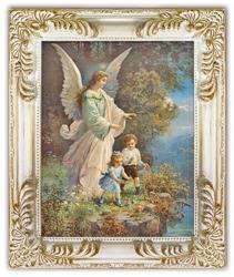 """Obraz """"Religijne"""" reprodukcja 27x32cm"""