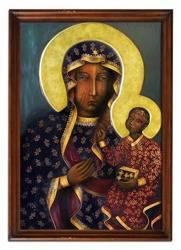 """Obraz """"Religijne"""" reprodukcja 69,5x99,5cm"""