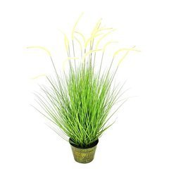 Pl Roślina Dekoracyjna Wolnostojąca Sztuczna Trawa