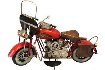 Replika auta Model HOBBY Motocykl Chopper
