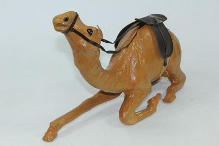 Wielbłąd Ze Skóry