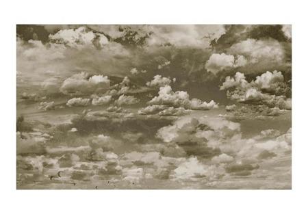 Fototapeta - Sky is falling