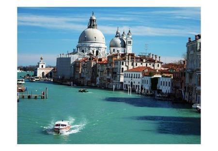 Fototapeta - Wakacje w Wenecji