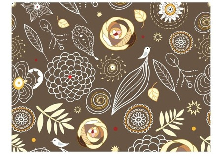 Fototapeta - kwiat tekstura