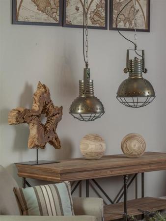 Lampa wisząca MATIX ALURO 31cm x 50cm x 31cm