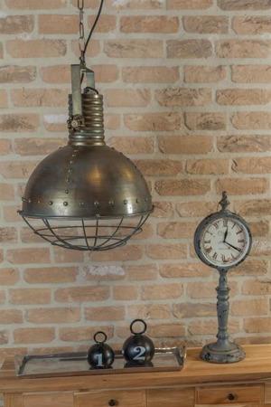 Lampa wisząca MATIX ALURO 41cm x 56cm x 41cm