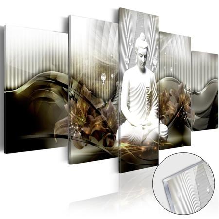 Obraz na szkle akrylowym - Obserwacja duszy [Glass]