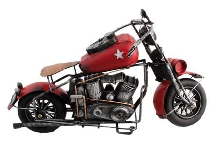 Replika Motoru