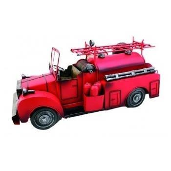 Replika auta  straż pożarna 20x15x40